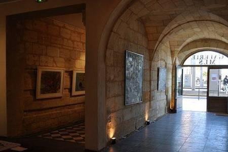 Galerie Mls, Salle de location Bordeaux  #0