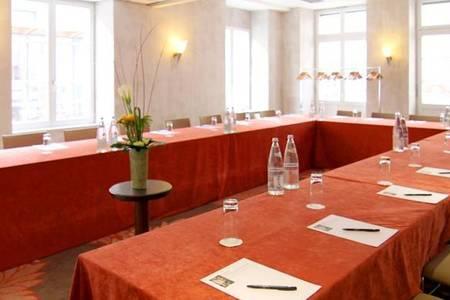 Hôtel Beaucour, Salle de location Strasbourg  #0