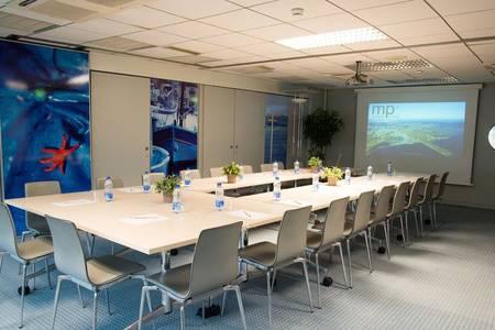 Centre D'Affaires Aeroport Marseille Provence, Salle de location Marignane  #0