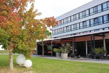 Kyriad Prestige Strasbourg Nord, Salle de location Schiltigheim  #0