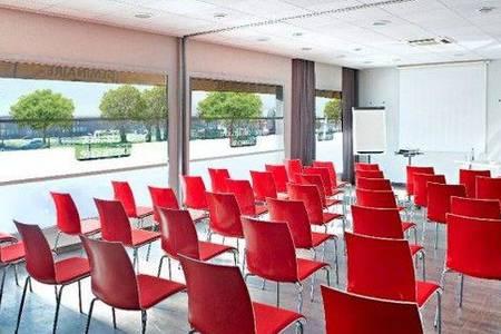 Ibis Strasbourg Aéroport Le Zénith, Salle de location Lingolsheim  #0