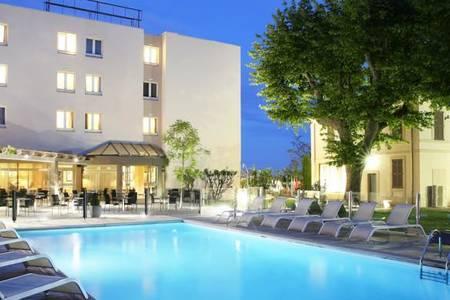 Best Western Hôtel Elixir Grasse, Salle de location Grasse  #0