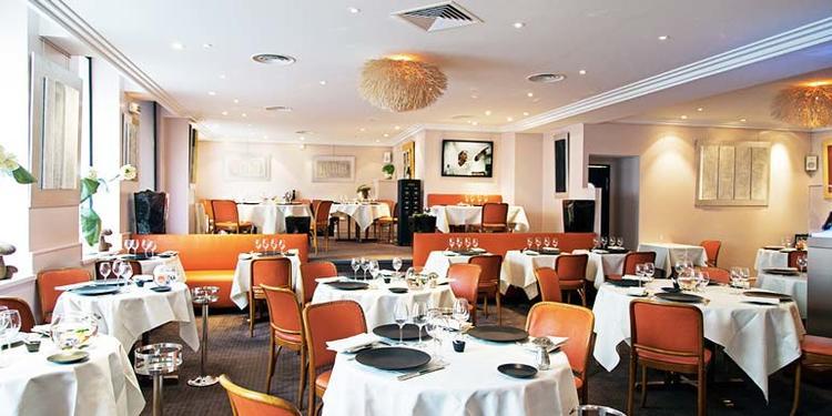 Le Citrus Etoile, Restaurant Paris Arc de Triomphe #0
