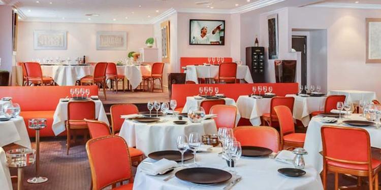 Le Citrus Etoile, Restaurant Paris Arc de Triomphe #2