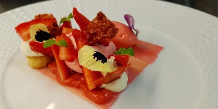 Le Citrus Etoile, Restaurant Paris Arc de Triomphe #6