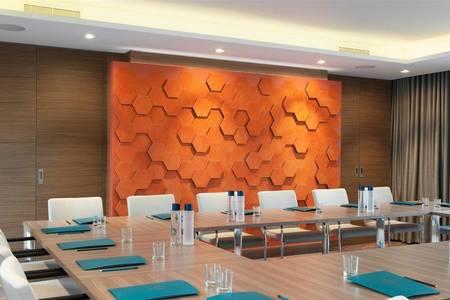 Le Saint-Antoine Hotel & Spa, Bw Premier Collection, Salle de location Rennes  #0