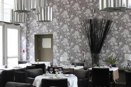 Best Western Hotel La Mare O Poissons, Salle de location Ouistreham  #0