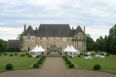 Château D'Effiat, Salle de location Effiat  #0