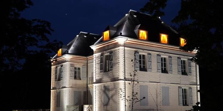 Château De Capdeville, Salle de location Fronton  #0
