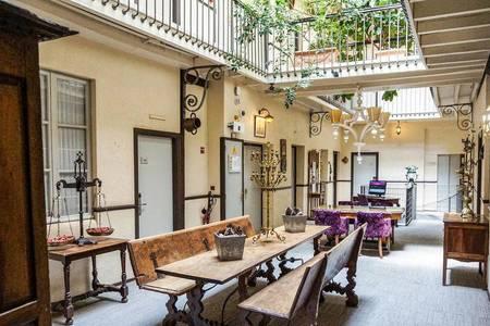 Grand Hôtel D'Orléans, Salle de location Toulouse Matabiau #0