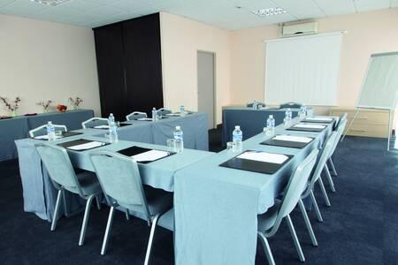 Appart'City Confort Toulouse Aéroport Purpan, Salle de location Toulouse Lardenne #0
