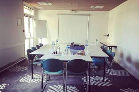 Ibis Rennes Cesson, Salle de location Cesson-Sévigné  #0