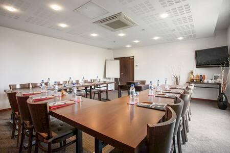 Appart'City Confort Nantes Ouest Saint-Herblain, Salle de location Saint-Herblain  #0