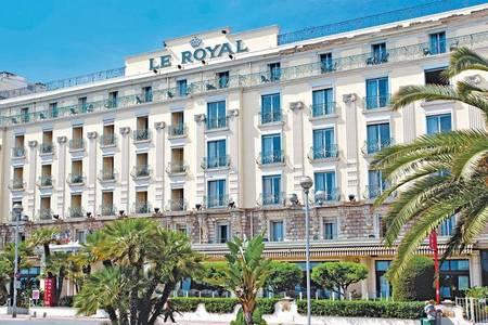 Le Royal, Salle de location Nice Le Carré d'or #0