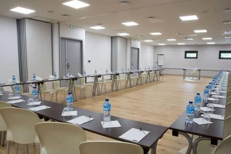 Cap Events, Salle de location Cesson-Sévigné La Croix Noblet #0