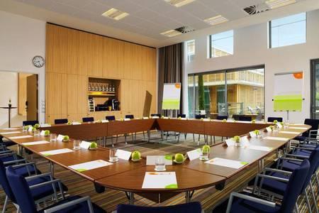 Courtyard Marriott Montpellier, Salle de location Montpellier Parc Marianne #0