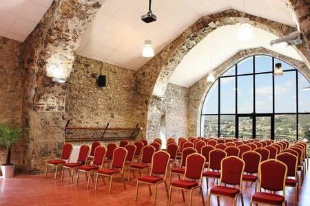 Domaine Saint Estève, Salle de location Millau  #0
