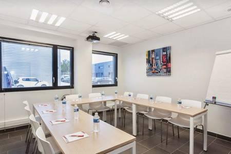 Espace Entreprise Garosud, Salle de location Montpellier La Croix d'Argent #0