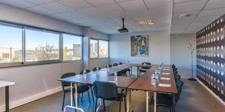 Espace Entreprise Millénaire, Salle de location Castelnau-le-Lez  #0