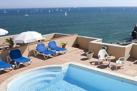 Hôtel Port Marine, Salle de location Sète  #0