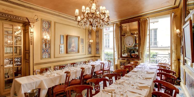 Le Procope, Restaurant Paris Odéon #0