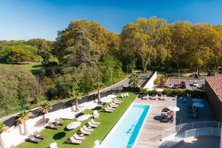 Hotel Spa De Fontcaude, Salle de location Juvignac  #0