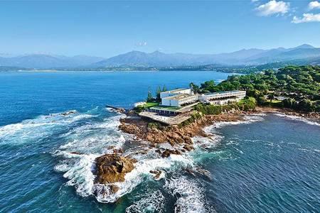 Sofitel Golfe D'Ajaccio Thalassa Sea & Spa, Salle de location PORTICCIO  #0