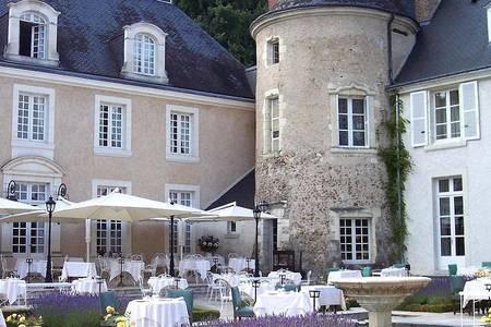 Château De Beauvois, Salle de location Saint-Étienne-de-Chigny  #0
