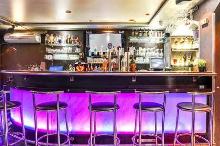 Bar le Quartier, Bar Paris Saint-Germain  #0