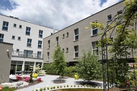 Hôtel Florel, Salle de location Besançon  #0
