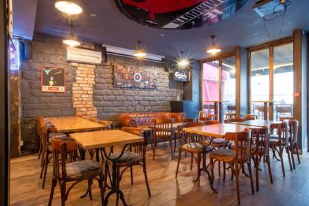 Le Mammouth Bar, Bar Paris République #0