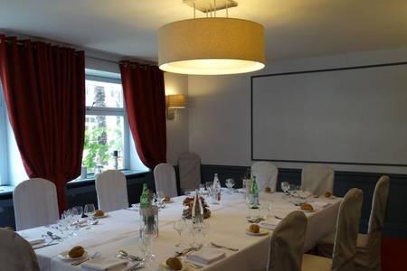 Hôtel Le Lion D'Or, Salle de location Bayeux  #0