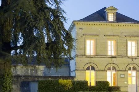 Domaine De Roiffé, Salle de location Roiffé  #0