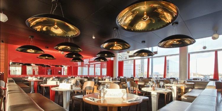 Le Corso, Restaurant Paris BNF #0