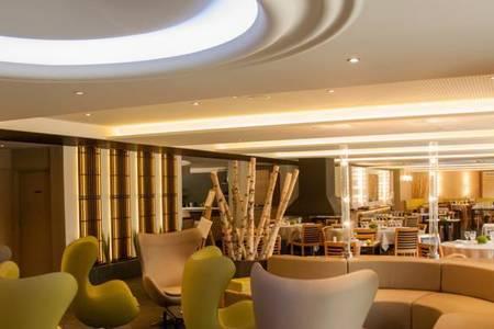 Hôtel & Restaurant Lacotel, Salle de location Soorts-Hossegor La Paloumère #0