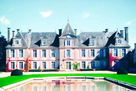 Château De Curzay, Salle de location Lusignan  #0