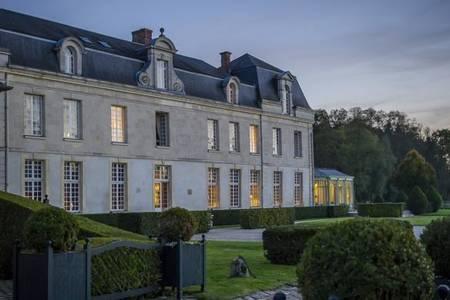 Château De Courcelles, Salle de location Courcelles-sur-Vesle  #0