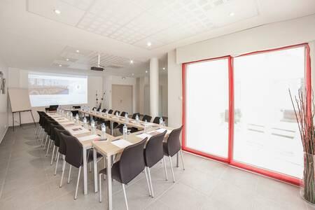 Appart'City Bordeaux Aéroport Saint Jean d'Illac, Salle de location Saint-Jean-d'Illac  #0