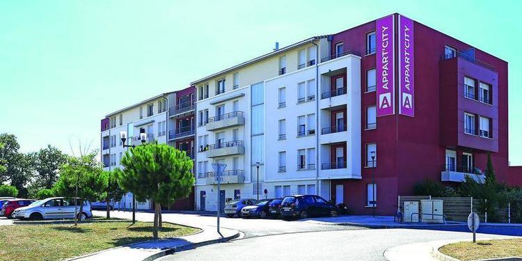 Appart'City Toulouse Aéroport Cornebarrieu, Salle de location Mondonville  #0
