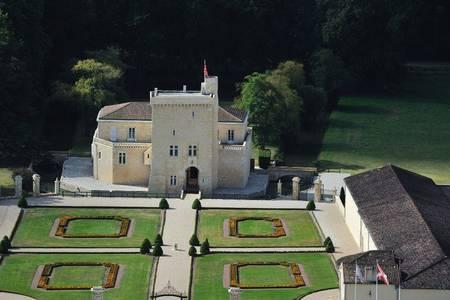 Château La Tour Carnet, Salle de location Saint-Laurent-Médoc  #0