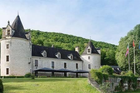 Château De La Fleunie, Salle de location Condat-sur-Vézère  #0