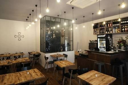 Ô Comptoir du Sud-Ouest - Ocso Paris 8, Bar Paris Miromesnil #0