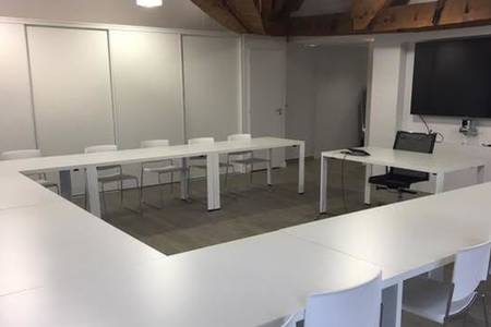 Centre D'Affaires Le 57, Salle de location Lyon Cordeliers-Jacobins #0