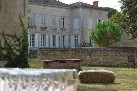 Château Rouge, Salle de location Sainte-Bazeille  #0