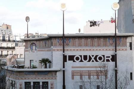 Le Louxor, Salle de location Paris Barbès #0