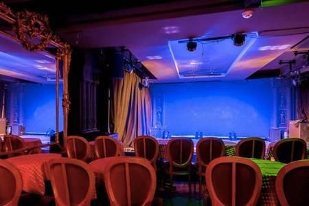 Les Coulisses de la Boheme du Tertre, Salle de location Paris Montmartre #0