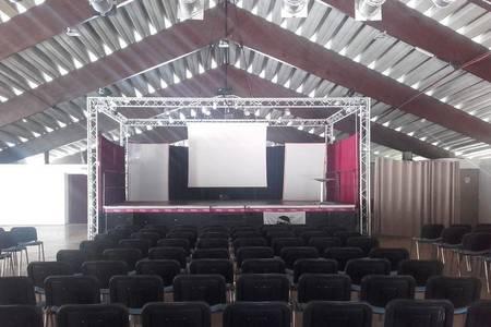 Belambra Club Borgo Pineto, Salle de location Borgo  #0
