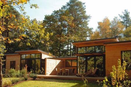 Les Hauts De Bruyères - Center Parcs, Salle de location Chaumont-sur-Tharonne  #0