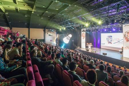 Cannes-Mandelieu - Pierre & Vacances, Salle de location Mandelieu-la-Napoule  #0