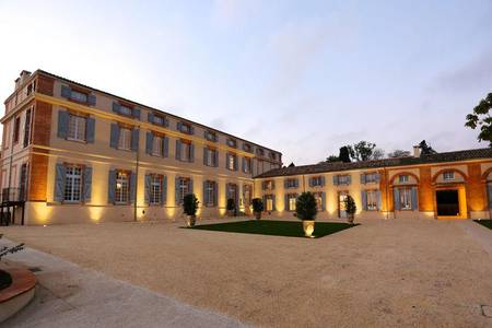 Château De Drudas, Salle de location Drudas  #0